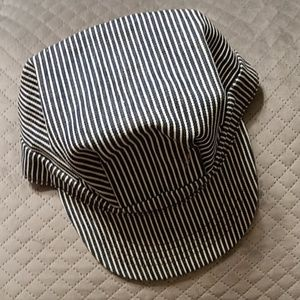 One Train Conductor Hat